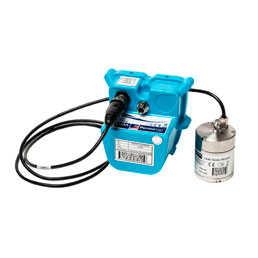 A LWS oferece aos clientes o PermaNET +, sistema de detecção de vazamentos de água que combina um sensor de ruído de vazamento com uma tecnologia de telemetria versátil criando uma rede fixa para monitorar vazamentos.